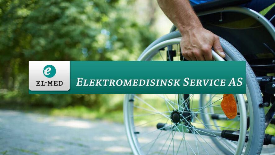 El-med Elektromedisinsk Service AS